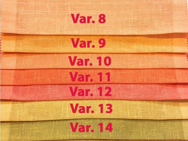 varianti di colori