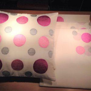 foto del disegno nella tonalità del rosa