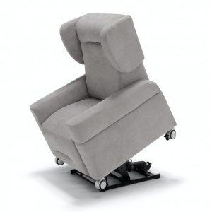 poltrona-relax-vita reclinabile