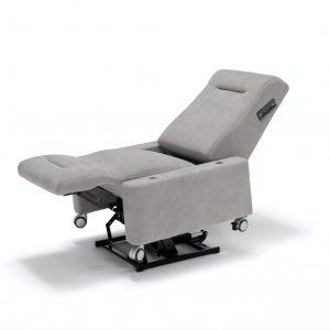 poltrona-relax-vita reclinabile senza braccioli