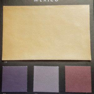 ECOPELLE ART. MEXICO CARTELLA A