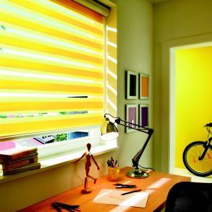 colore giallo