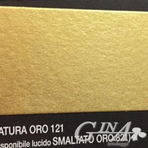 nuovo colore NATURA ORO 121